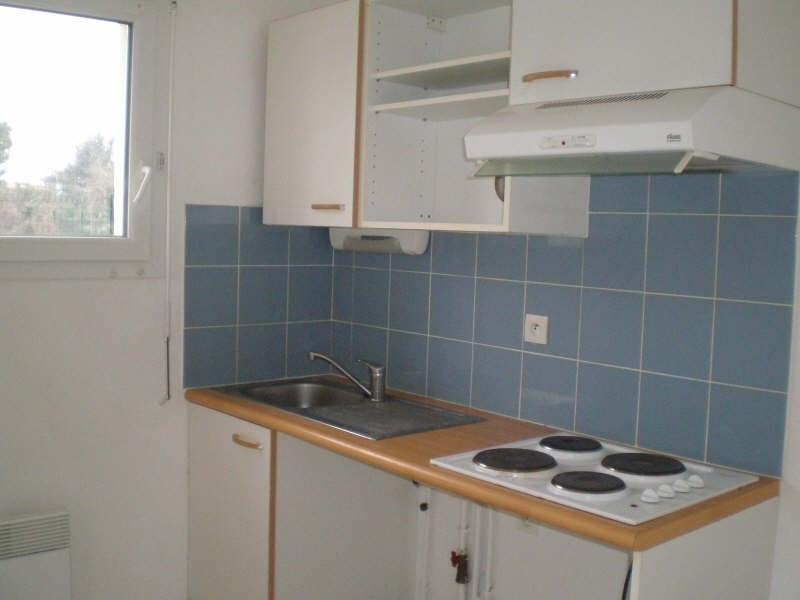 Rental house / villa Blaye 542€ CC - Picture 1