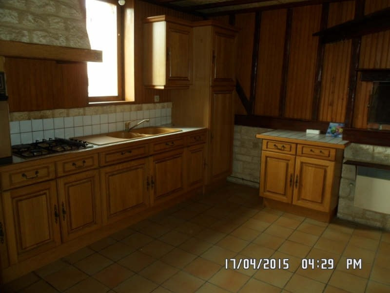 Location appartement Valmont 465€ CC - Photo 2