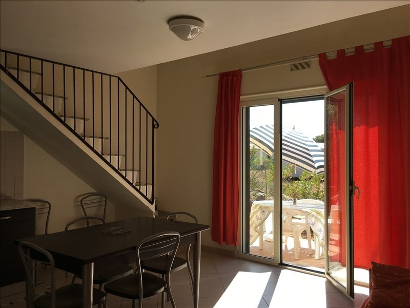 Sale apartment Belgodere 198 000€ - Picture 2