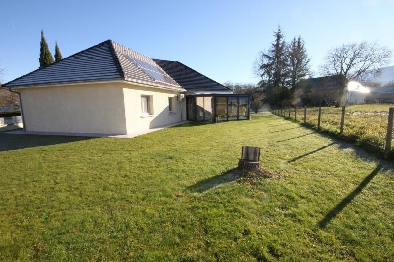 Sale house / villa Eysus 304500€ - Picture 7