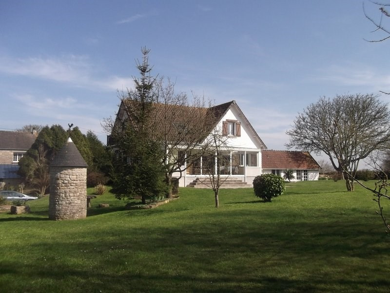 Vente maison / villa Ste mere eglise 277900€ - Photo 11