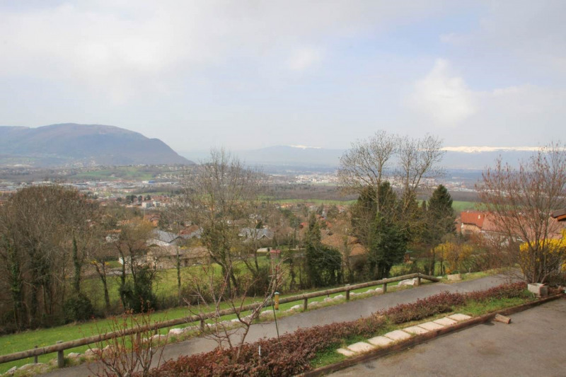 Vente maison / villa Cranves-sales 419 000€ - Photo 9