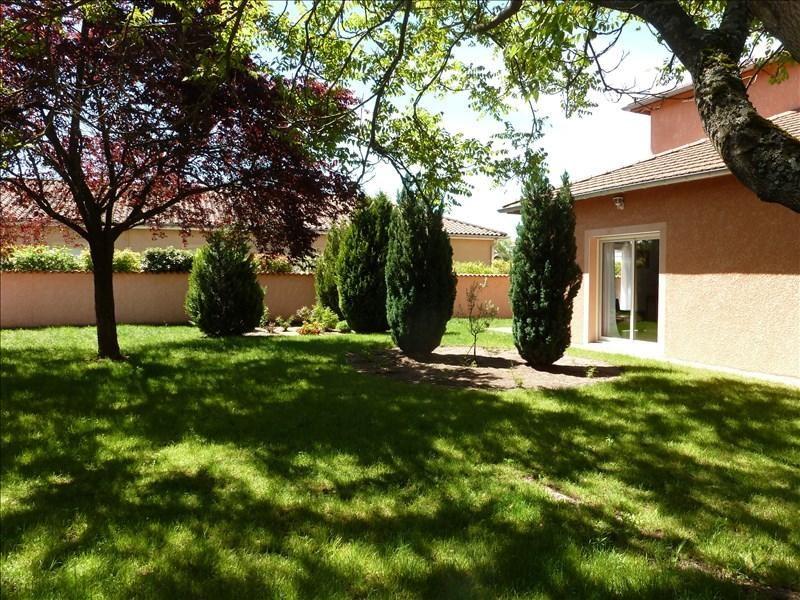 Vente maison / villa Mably 284000€ - Photo 7