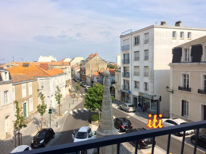 Vente appartement Les sables d olonne 199000€ - Photo 1