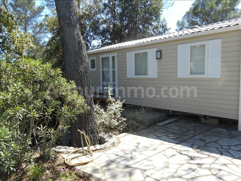 Sale site Frejus 86 000€ - Picture 2