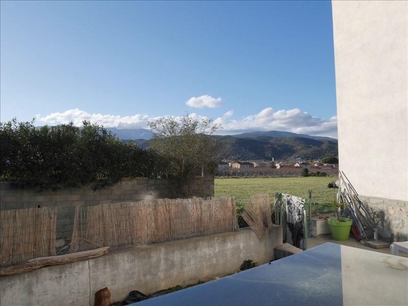 Vente maison / villa Prades 160000€ - Photo 7