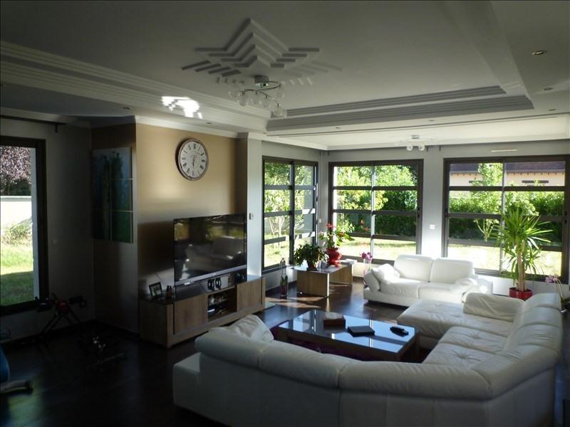 Immobile residenziali di prestigio casa Caen 1097000€ - Fotografia 1