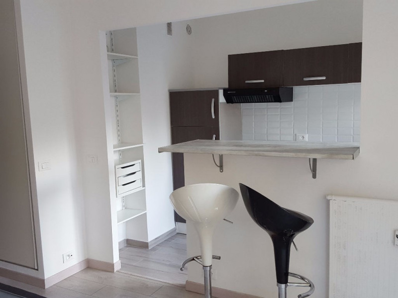 Investment property apartment Menton 126000€ - Picture 1