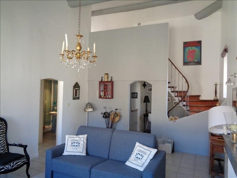 Vente appartement Carpentras 114000€ - Photo 2