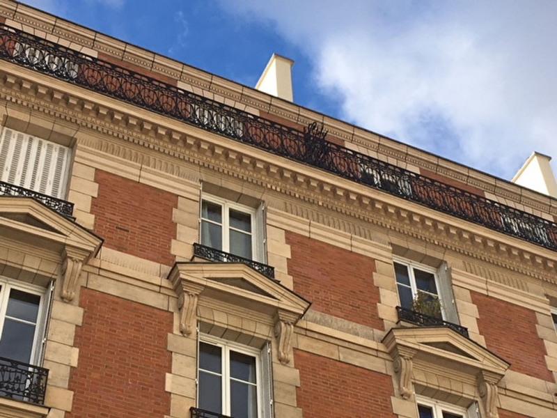 Vente appartement Levallois perret 717000€ - Photo 1
