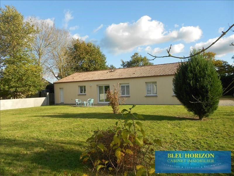 Vente maison / villa Ste pazanne 241500€ - Photo 1