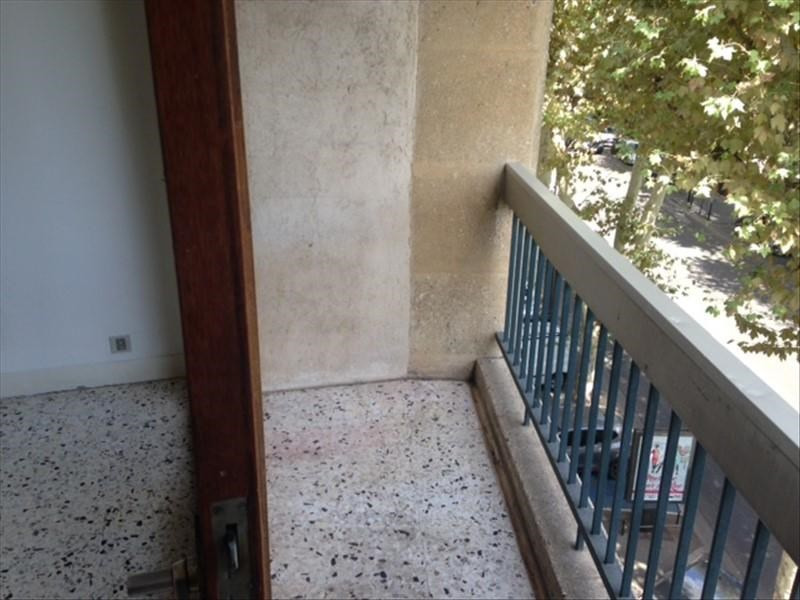 Rental apartment Aix en provence 495€ CC - Picture 4