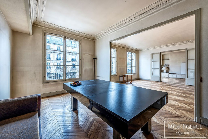 Vente de prestige appartement Paris 17ème 2 270 000€ - Photo 6