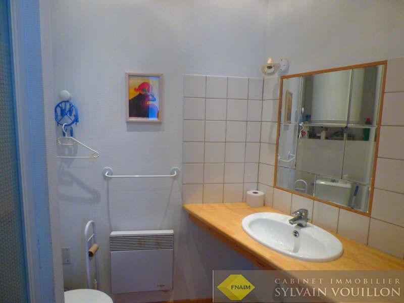 Venta  apartamento Villers-sur-mer 49500€ - Fotografía 4