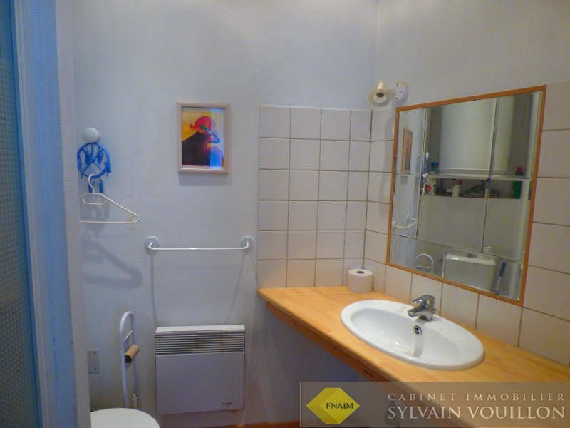 Vendita appartamento Villers sur mer 49500€ - Fotografia 4