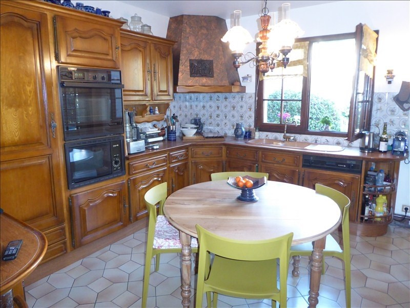 Vente maison / villa Villemomble 495 000€ - Photo 6