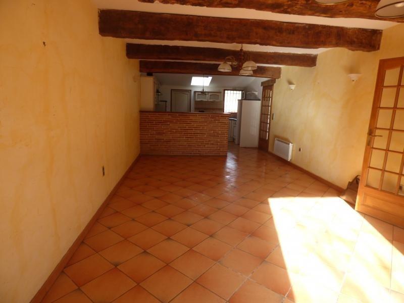 Vente maison / villa L isle jourdain 261000€ - Photo 4