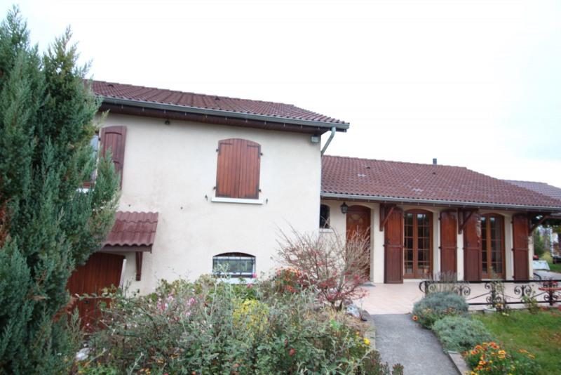 Vente maison / villa Morestel 246000€ - Photo 5