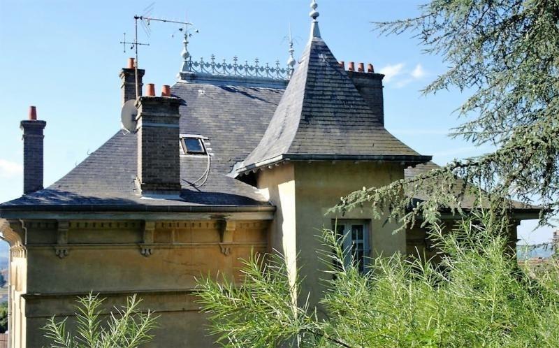Deluxe sale house / villa La côte-saint-andré 550000€ - Picture 9