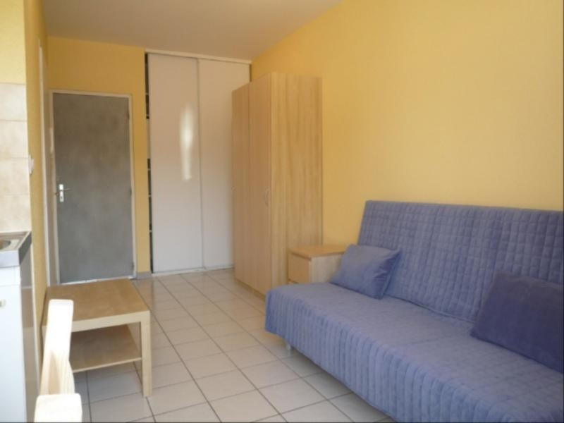 Location appartement Dijon 350€ CC - Photo 3