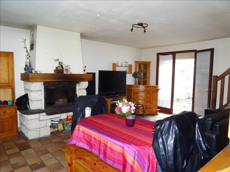 Vente maison / villa Pierrelaye 237000€ - Photo 2
