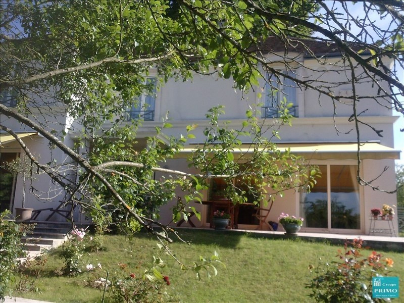 Vente de prestige maison / villa Verrieres le buisson 1245000€ - Photo 6