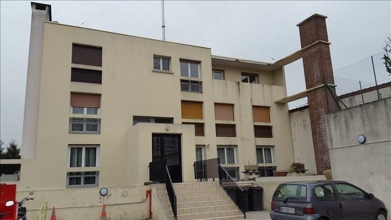 Vente appartement Savigny sur orge 159600€ - Photo 1