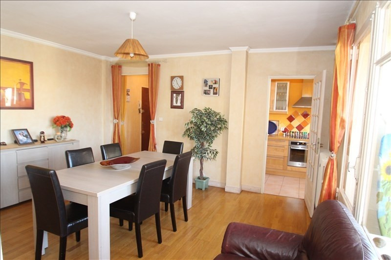 Vente appartement Chalon sur saone 95 900€ - Photo 2