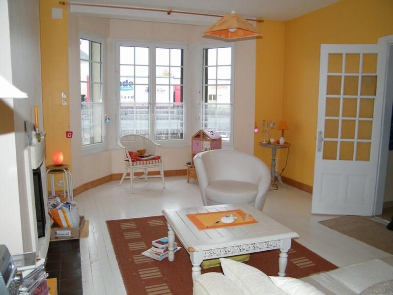 Sale house / villa Bayeux 290000€ - Picture 4