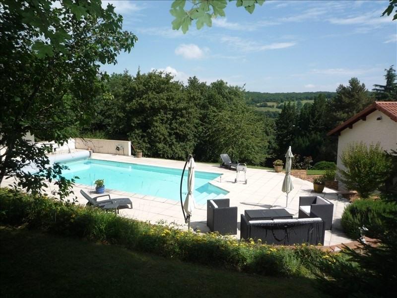 Vente maison / villa Dizimieu 398000€ - Photo 4