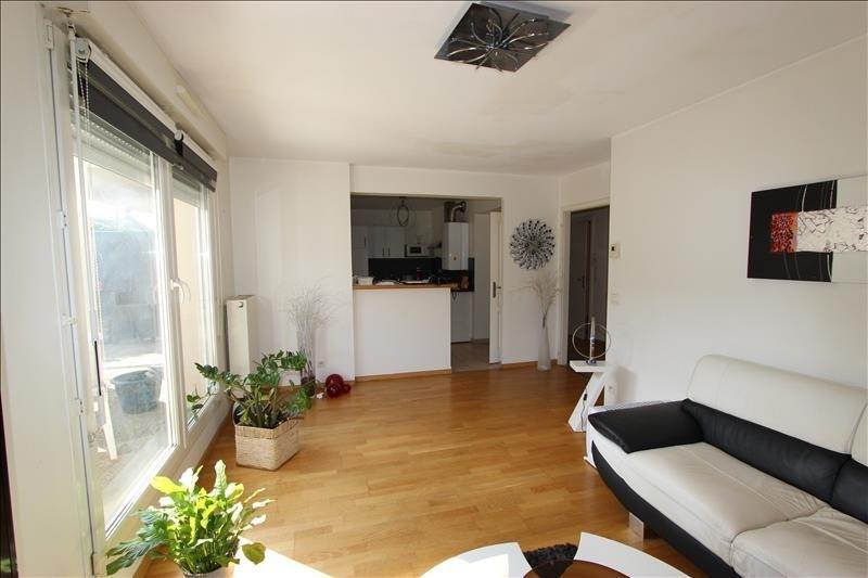 Vente appartement Strasbourg 192000€ - Photo 4