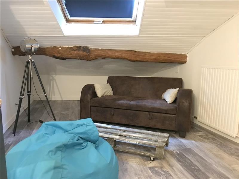 Rental apartment Roanne 580€ CC - Picture 4