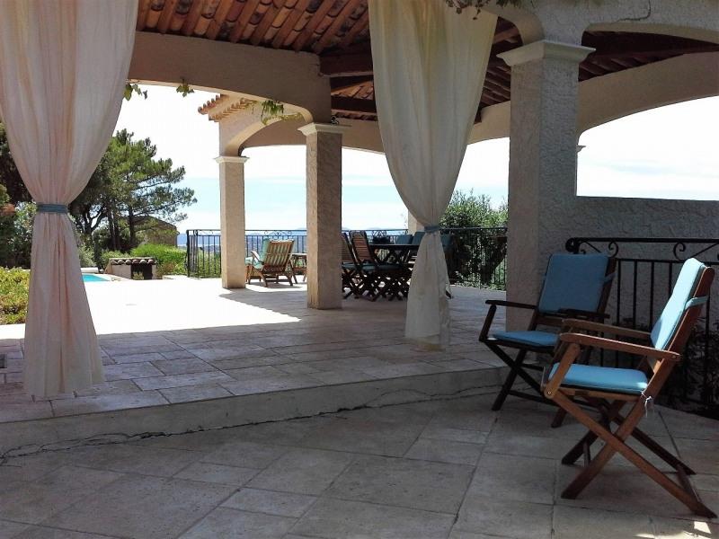 Vente maison / villa Les issambres 697000€ - Photo 7