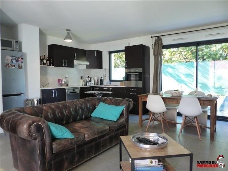 Vente appartement Vitrolles 249900€ - Photo 1