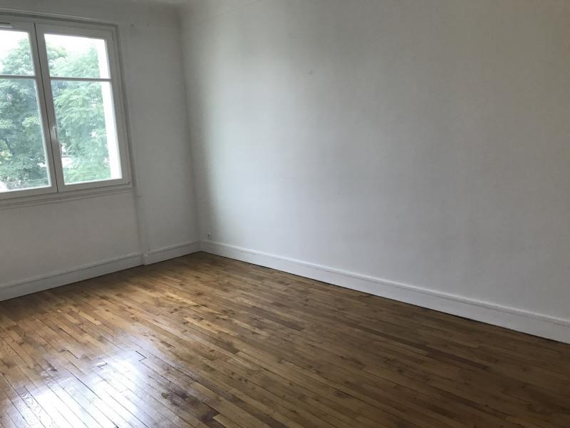 Rental apartment Asnières-sur-seine 1042€ CC - Picture 4