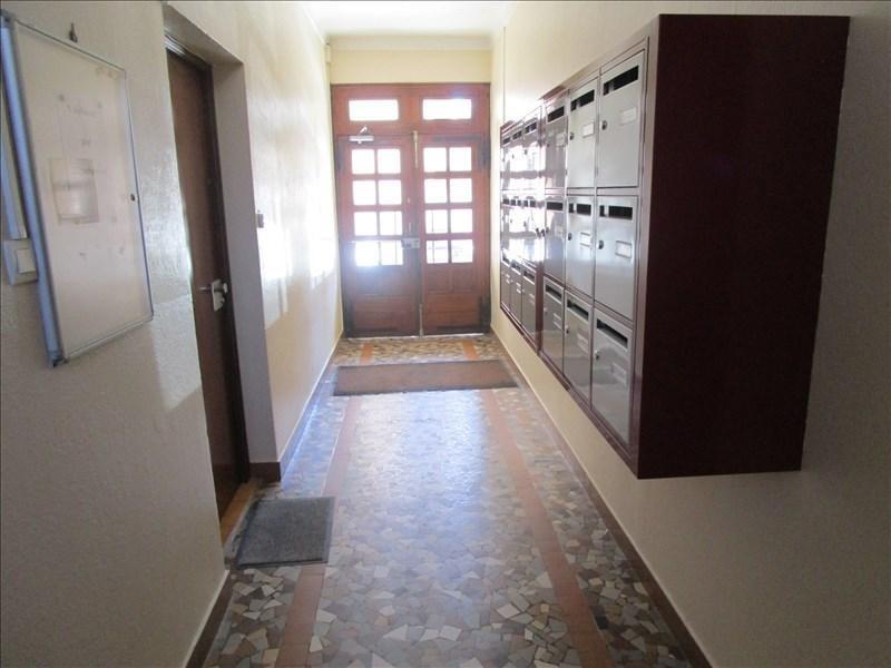 Vente appartement Carcassonne 44000€ - Photo 7