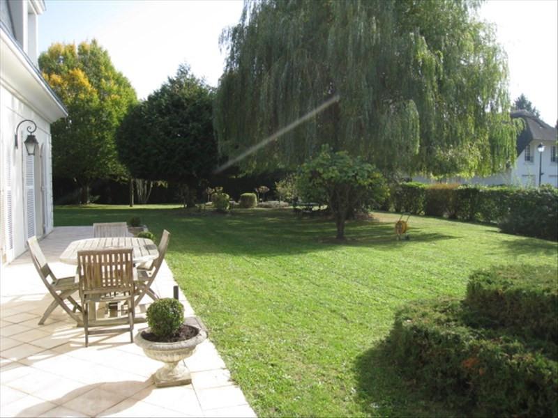 Deluxe sale house / villa Louveciennes 1245000€ - Picture 3