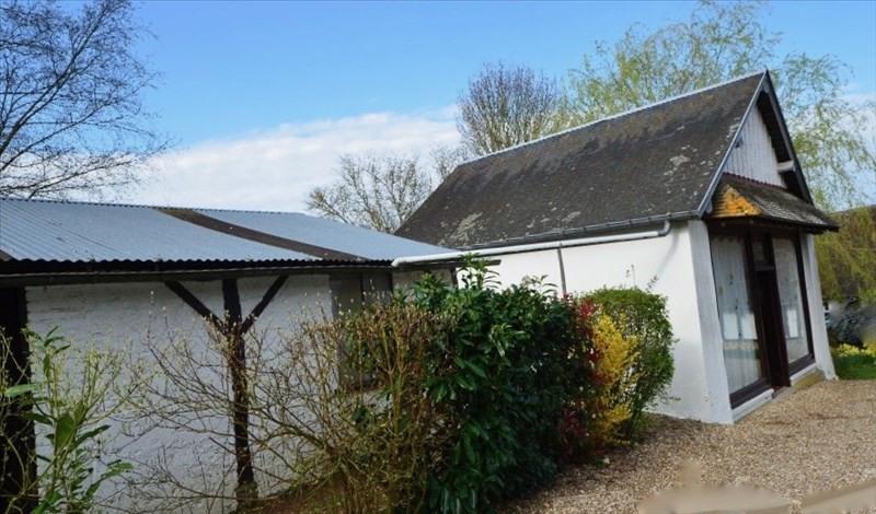 Vente maison / villa Conches en ouche 132500€ - Photo 8