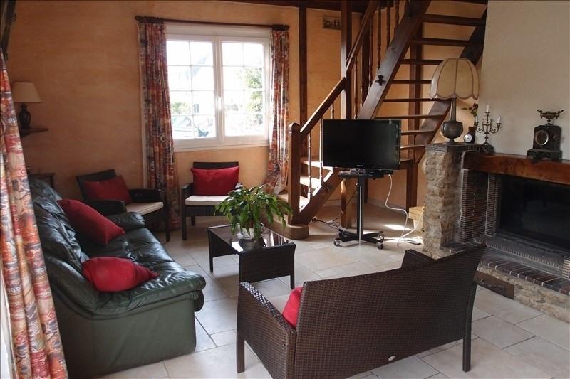 Vendita casa Asnelles 340000€ - Fotografia 2