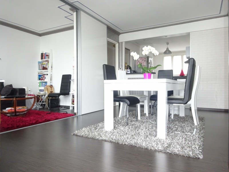 Sale apartment Brest 99 900€ - Picture 2