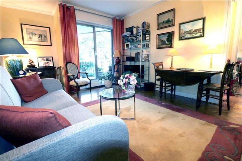 Sale apartment Versailles 346000€ - Picture 2