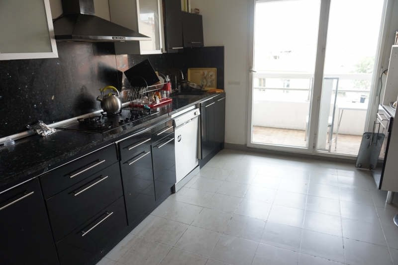 Venta  apartamento Villeurbanne 468000€ - Fotografía 3