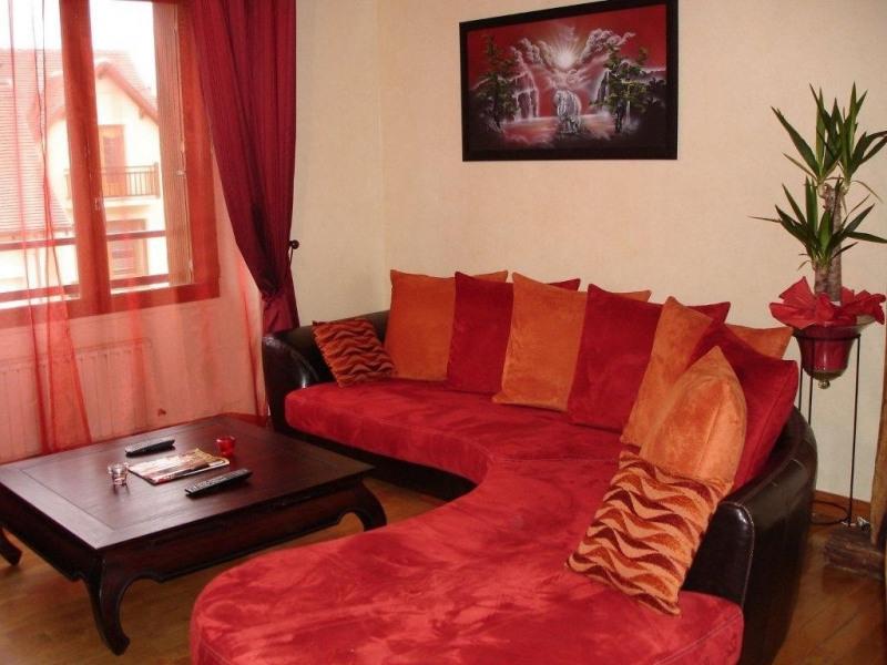Sale apartment Fontaine le port 183000€ - Picture 2