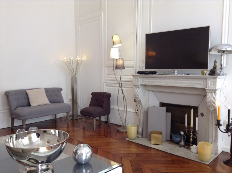 Location appartement Fontainebleau 1 700€ CC - Photo 3
