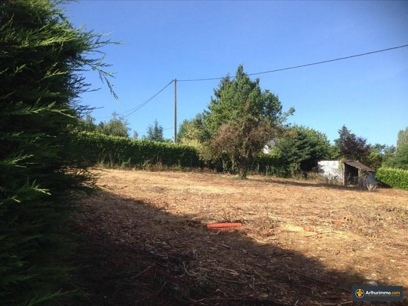 Vente terrain La tour du pin 41 000€ - Photo 4