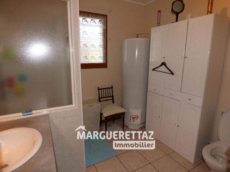 Sale house / villa Taninges 316000€ - Picture 12