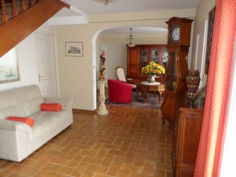 Sale house / villa Aixe sur vienne 338000€ - Picture 6