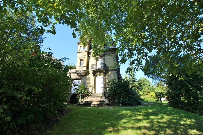 Sale apartment Chatou 395000€ - Picture 2
