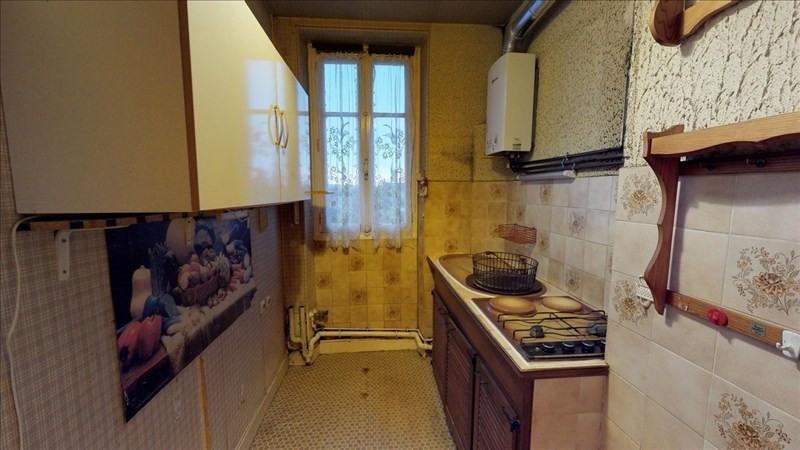 Produit d'investissement appartement Villeneuve st georges 119000€ - Photo 2