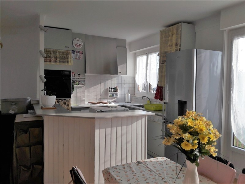 Sale apartment Taverny 167 500€ - Picture 4